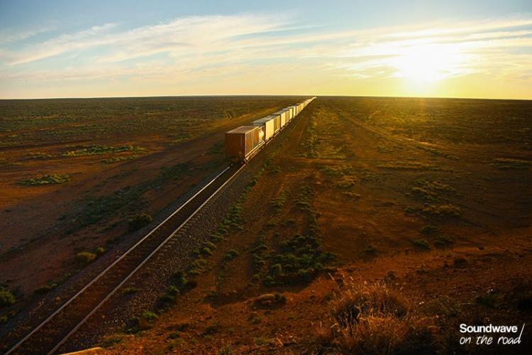 Train Mythique