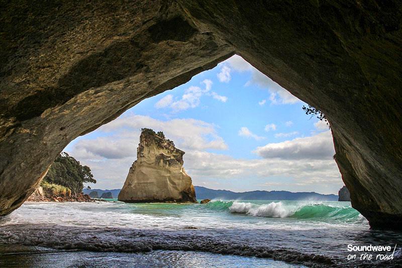 Icone de Nouvelle Zélande