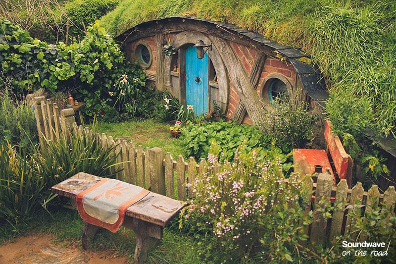Trou de hobbit