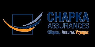 Chapka Assurances - Partenaire de Soundwave on the road