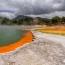La Nouvelle Zélande, Pays De Lacs Et Rivières Aux Couleurs Hallucinantes!