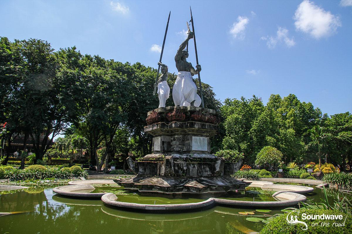 Lapangan Puputan Badung