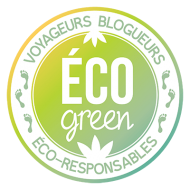 Eco'green - Collectif de voyageurs blogueurs éco-responsables