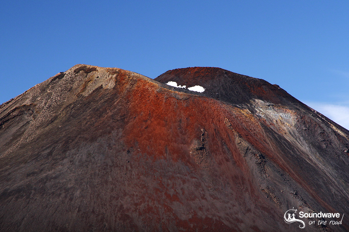 Mount Ngauruhoe, Mount Doom
