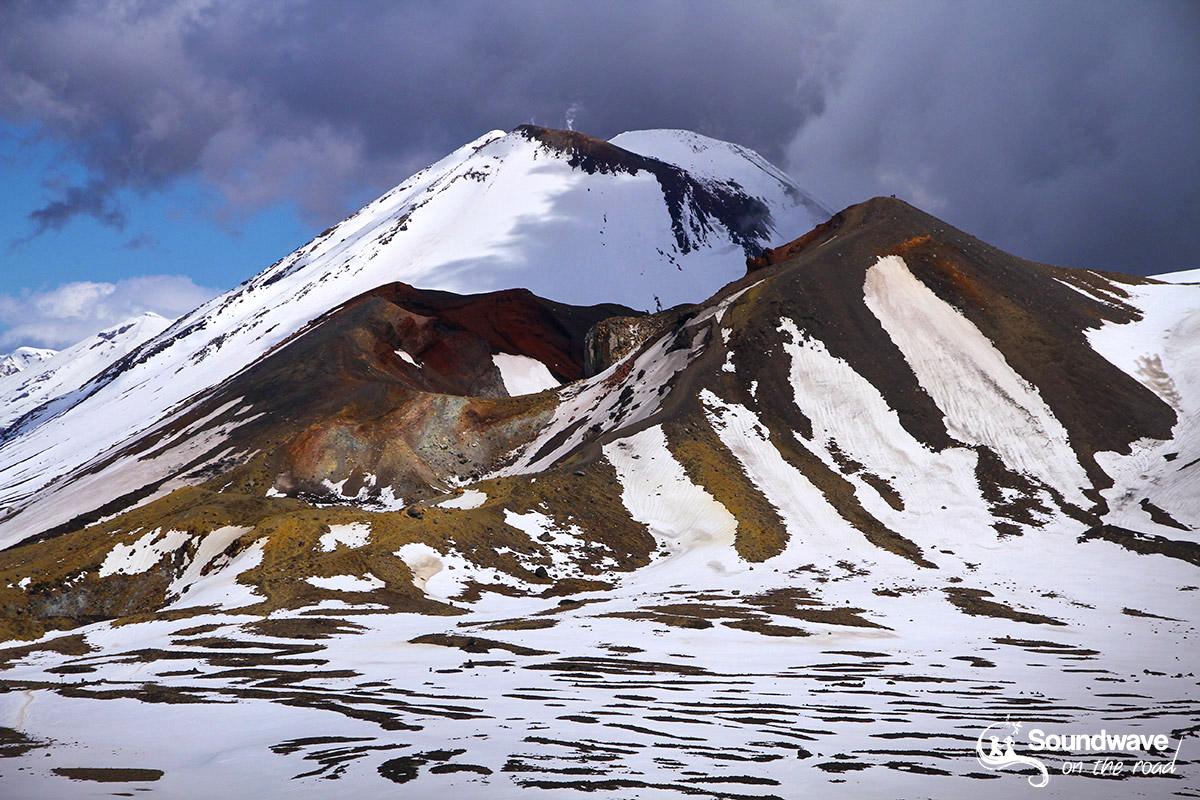 Tongariro Alpine Crossing : le meilleur de la Nouvelle Zélande