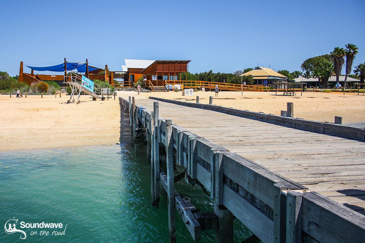 Monkey Mia, Shark Bay, Western Australia