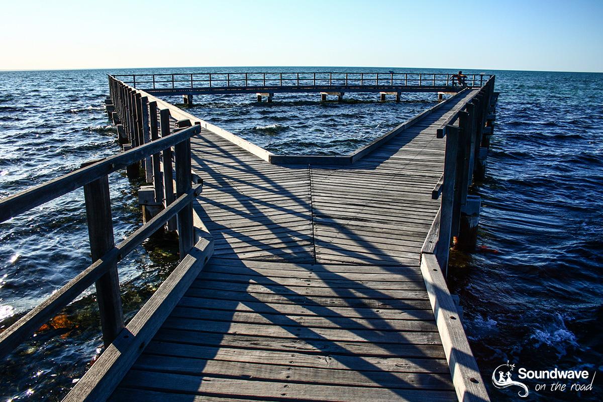 Hamelin Pool, Shark Bay, Western Australia