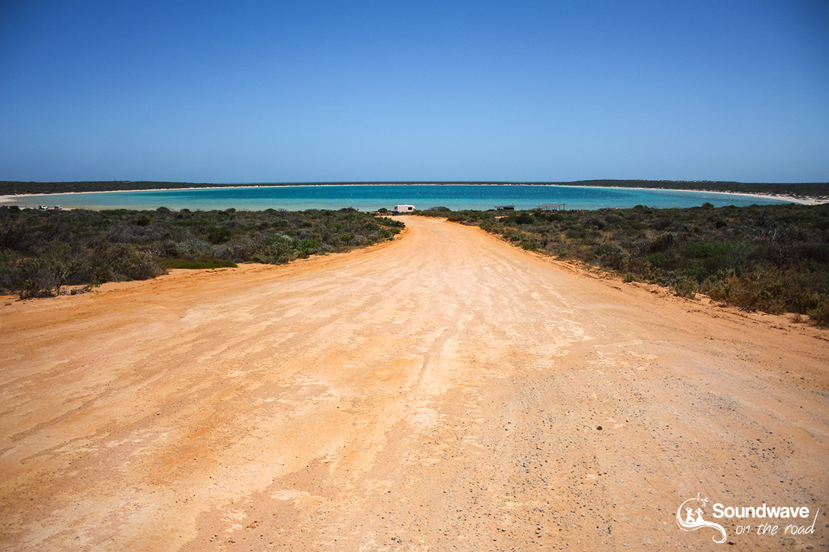 Little Lagoon, Shark Bay, Western Australia