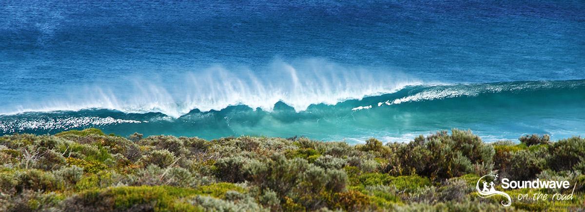 Swell in Australia