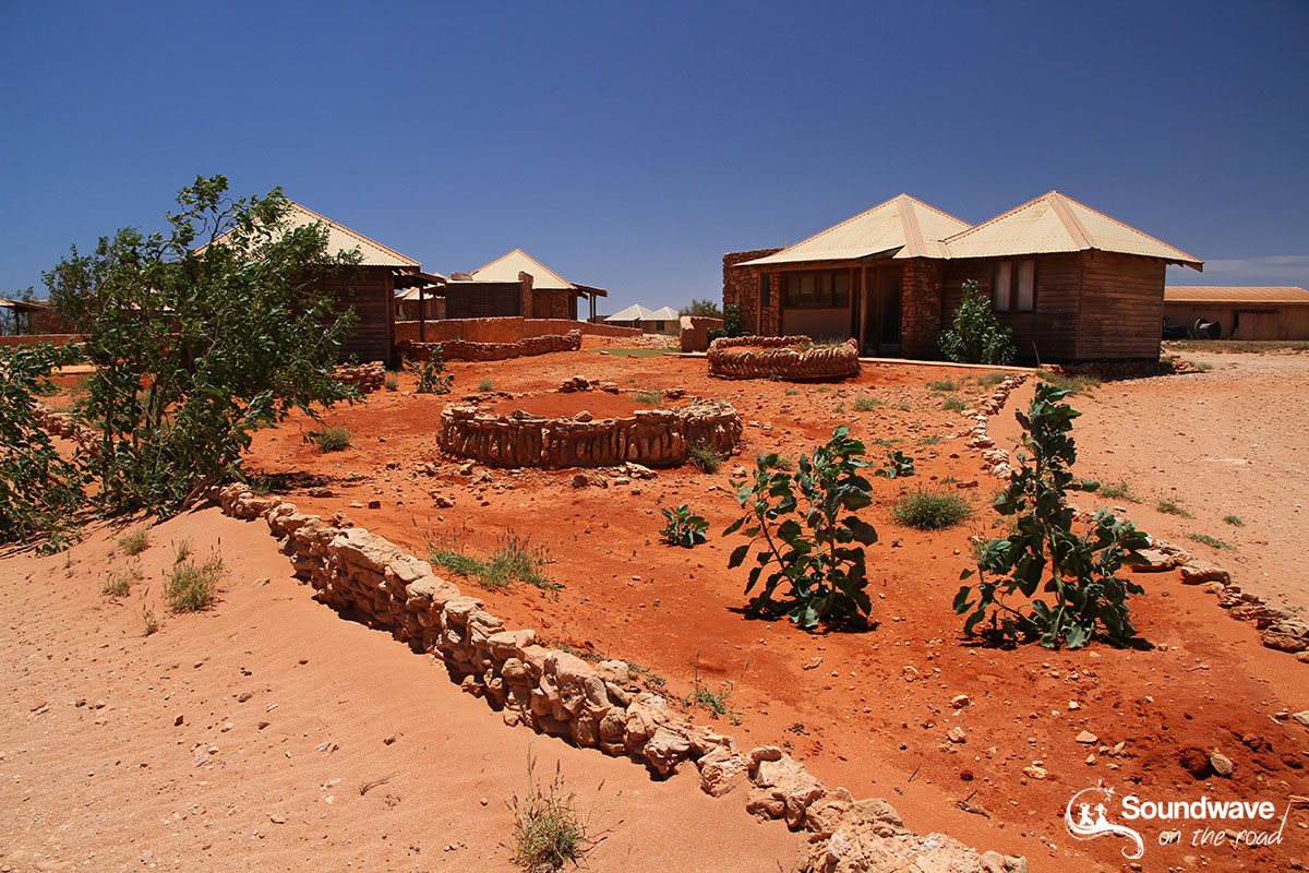 Gnaraloo Homestead