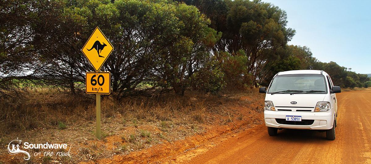 Acheter un van en Australie