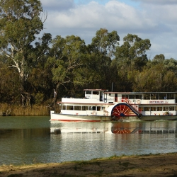 Mildura : Murray River