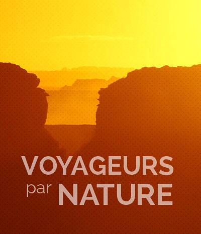 Soundwave on the road - Voyageurs par nature