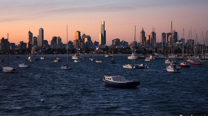 Melbourne St Kilda
