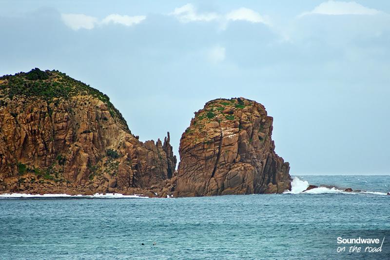 Cape Woolamai - Phillip Island - Australie