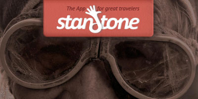 The app for great travelers