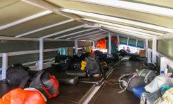 Les Couchettes à L'étage - Croisière De Lombok à Flores Avec Kencana