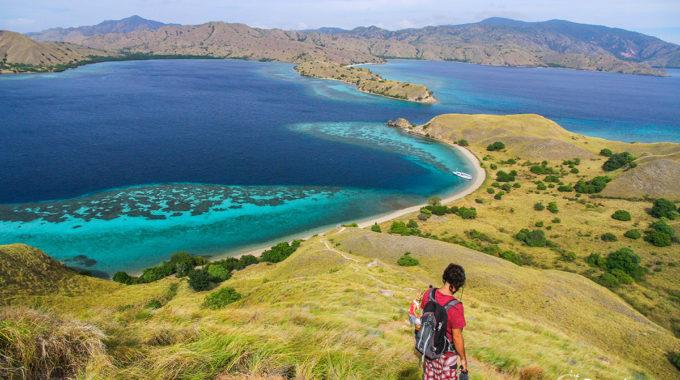 Gili Laba - Komodo National Park - Blog De Voyage En Indonésie