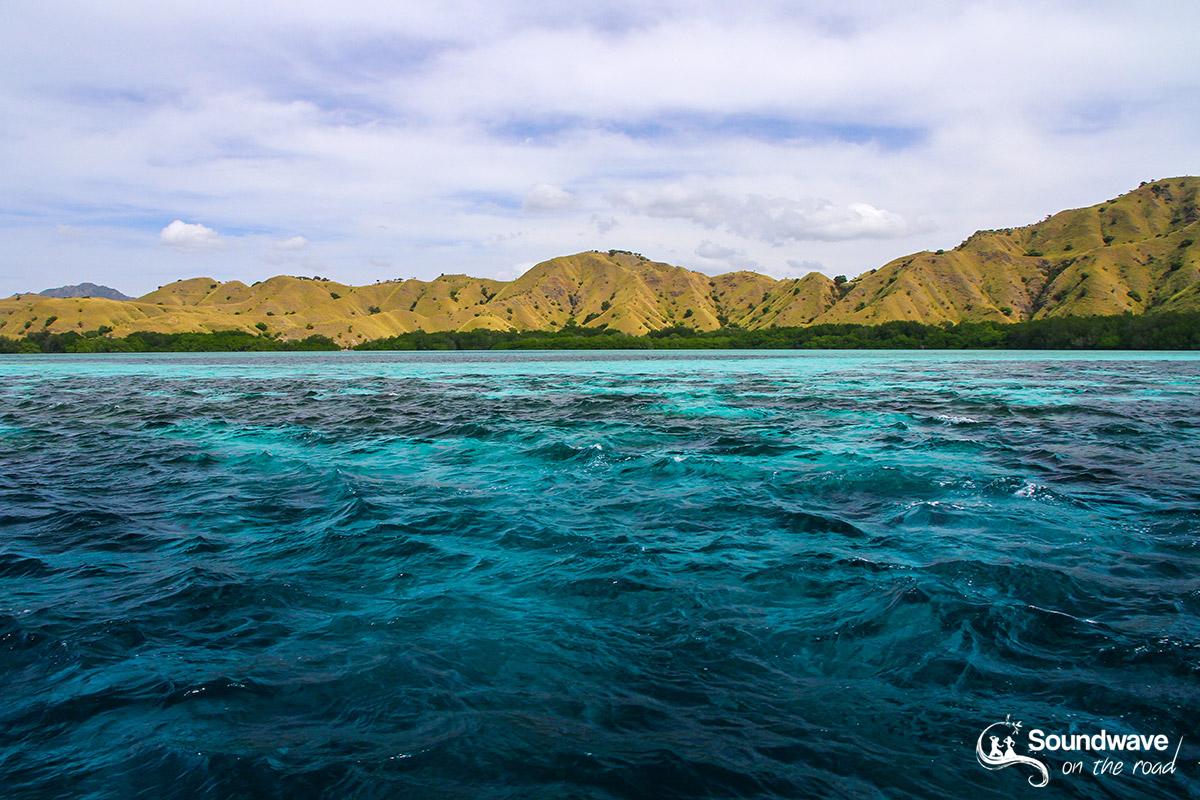 Paysage de Komodo - Blog de Voyage en Indonésie