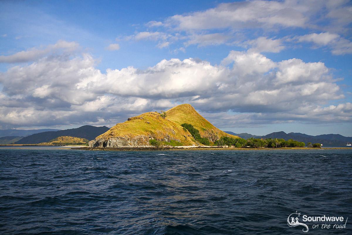 Keramat Island - Croisière de Lombok à Flores