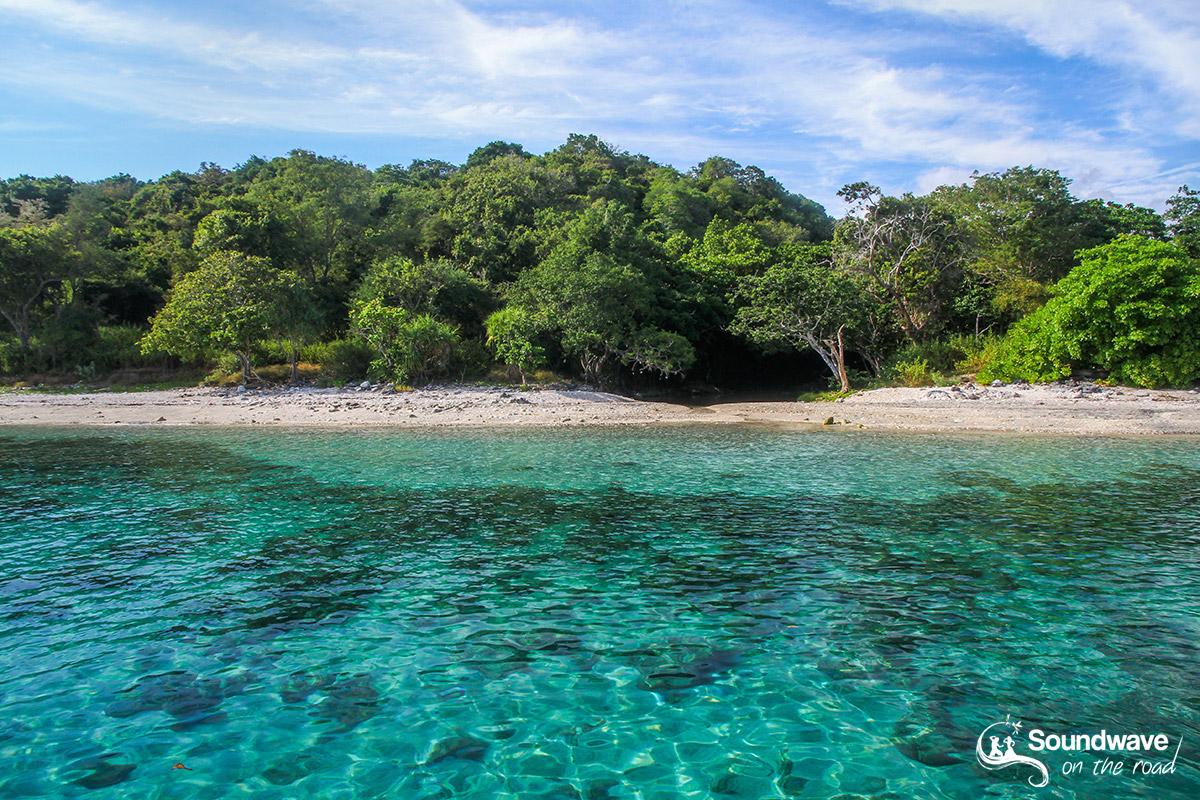 Moyo Island - Croisière de Lombok à Flores avec Kencana