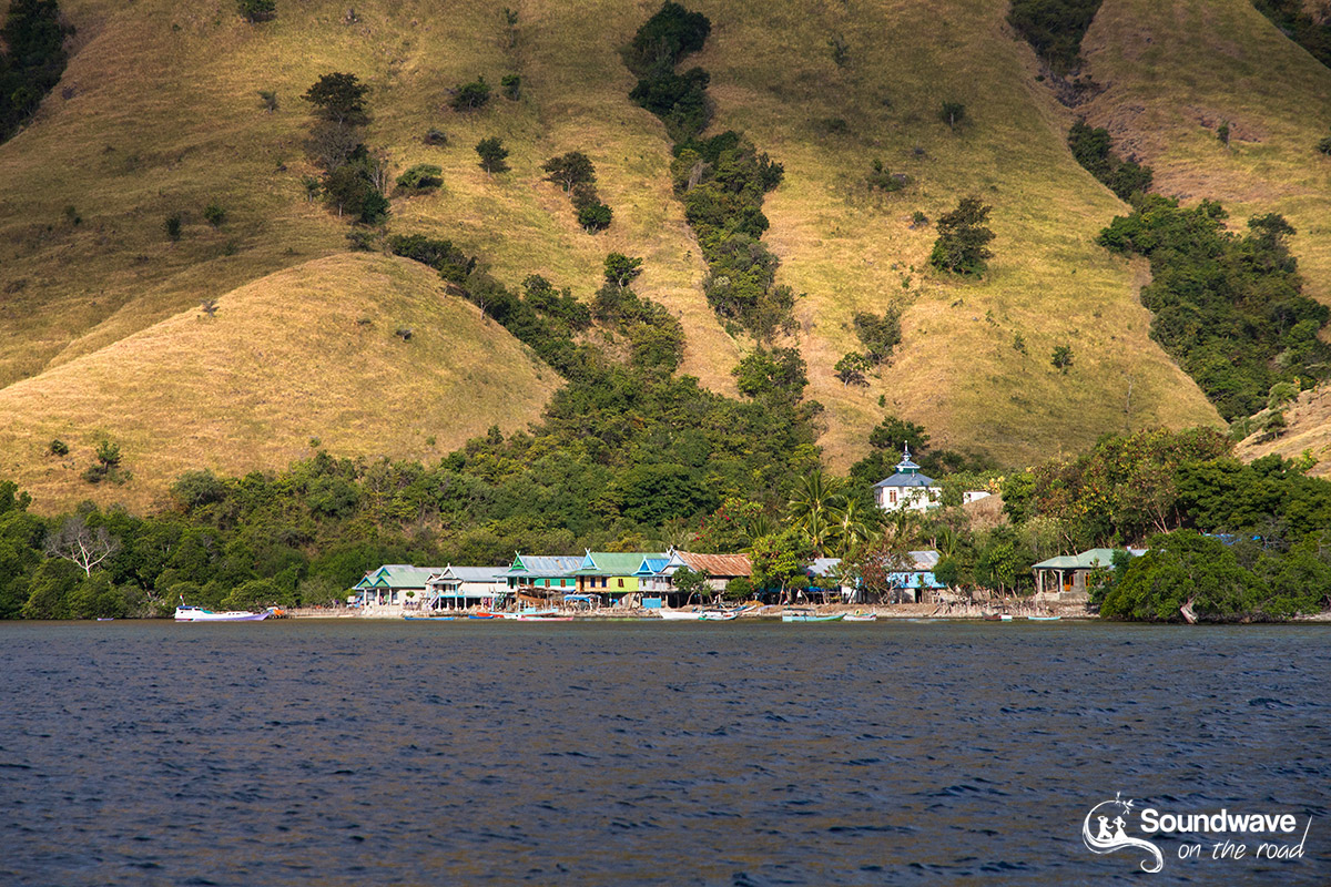 Parc National de Komodo