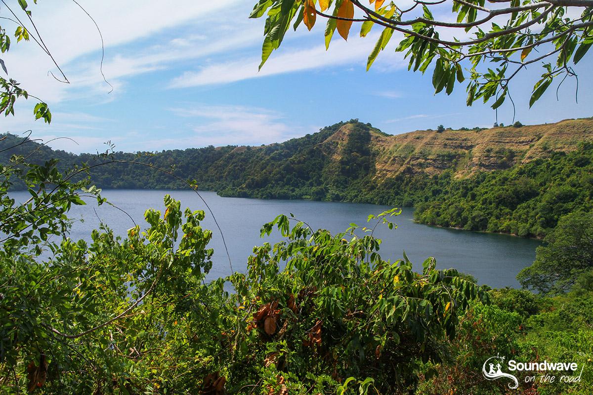Satonda Island en Indonésie
