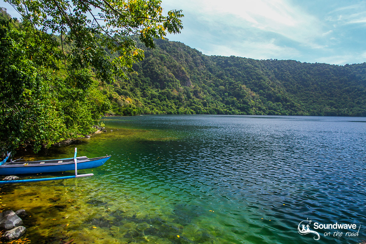 Satonda Island - Croisière de Lombok à Flores avec Kencana