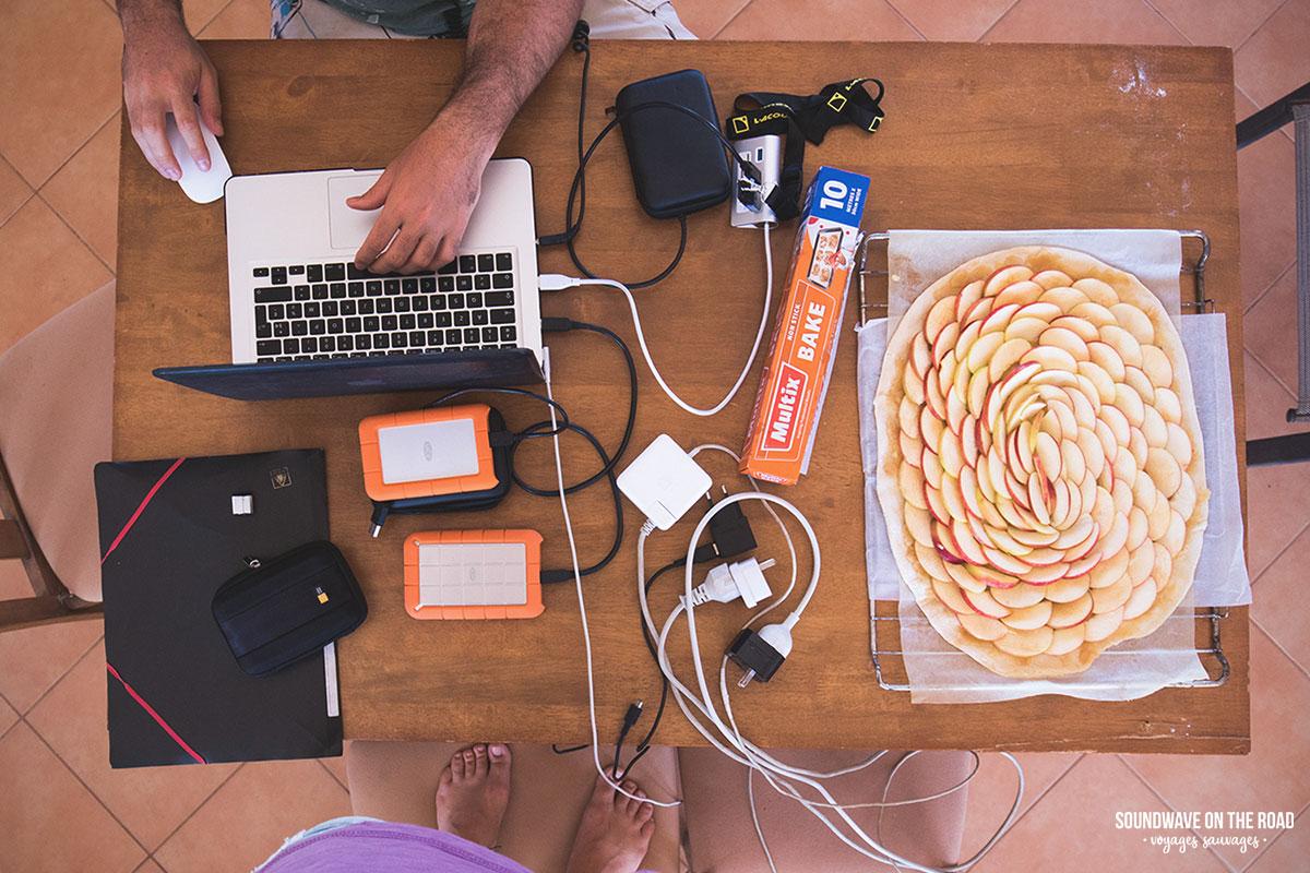 Vis ma vie de nomade digital