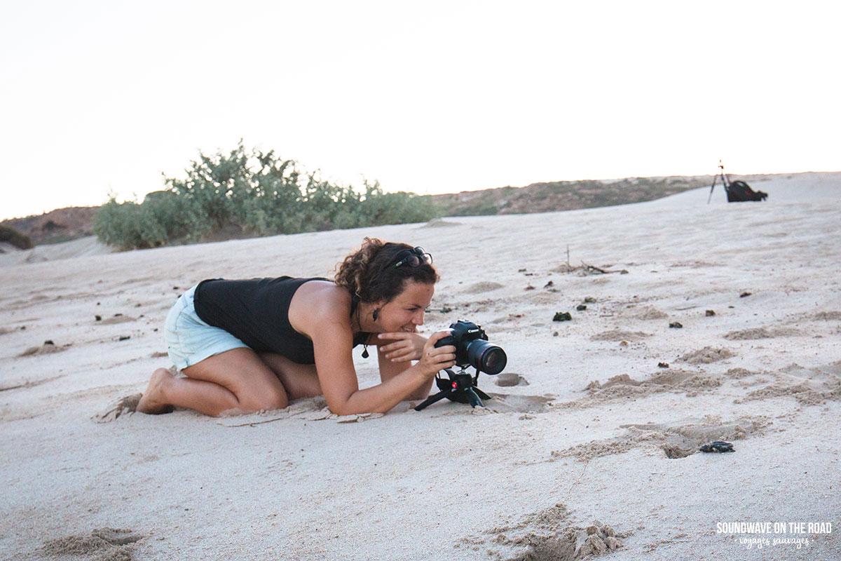 Mon job de rêve : photographier les tortues marines en Australie