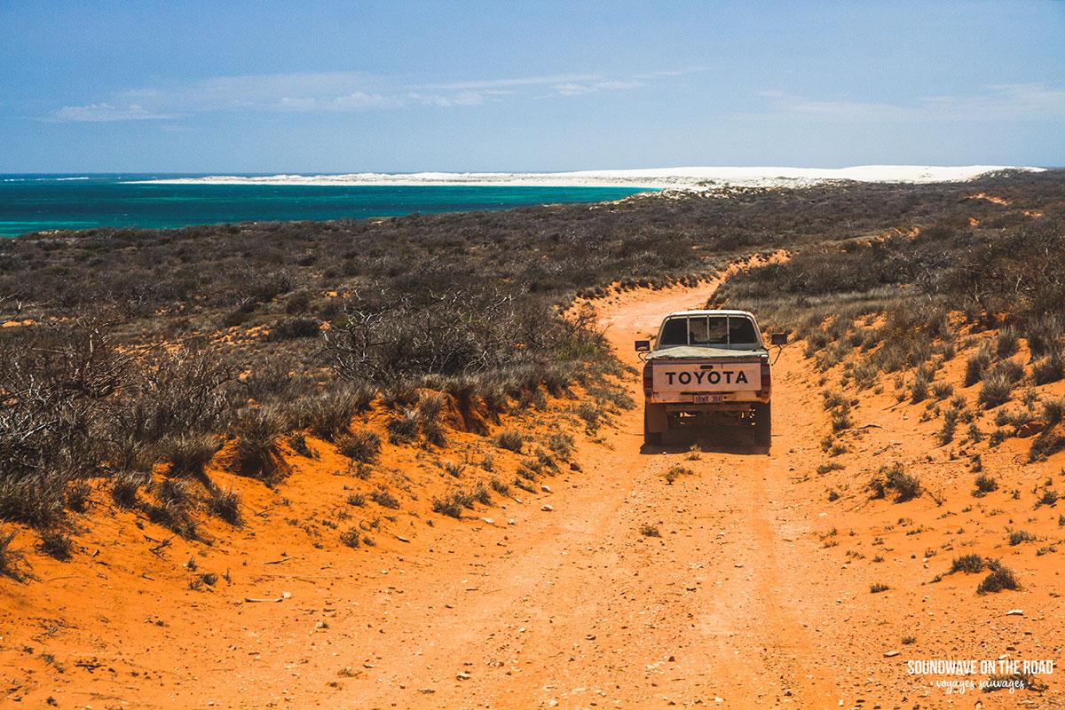 Voyager en Australie hors des sentiers battus